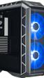 Cooler Master presenta MasterCase H500P, torre para equipos de alto rendimiento