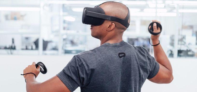 Apple estaría trabajando en unas gafas de RV con resolución 8K por ojo