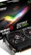 MSI mete tres ventiladores a la GeForce GTX 1080 Ti Gaming X Trio