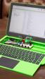 Este portátil modular Pi-Top funciona con una Raspberry Pi