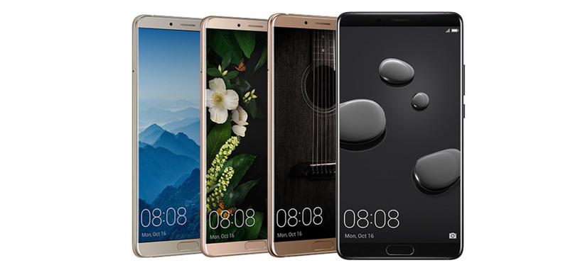 EE. UU. advierte a sus ciudadanos que no compren productos de Huawei o ZTE