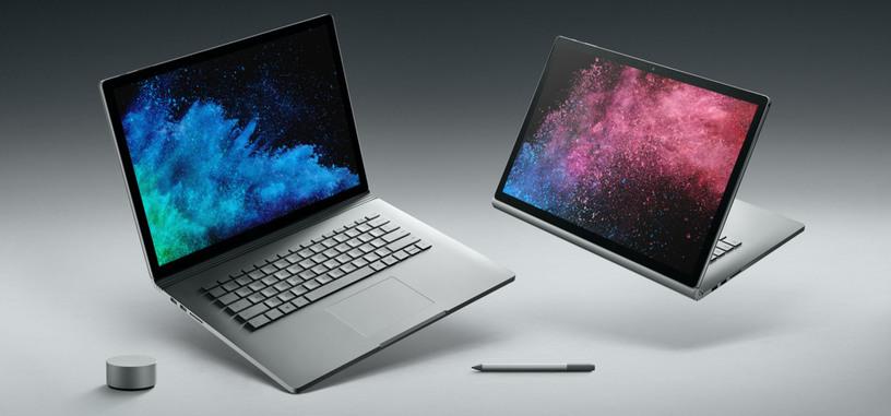 Microsoft se habría pasado a los Ryzen para sus próximos equipos Surface