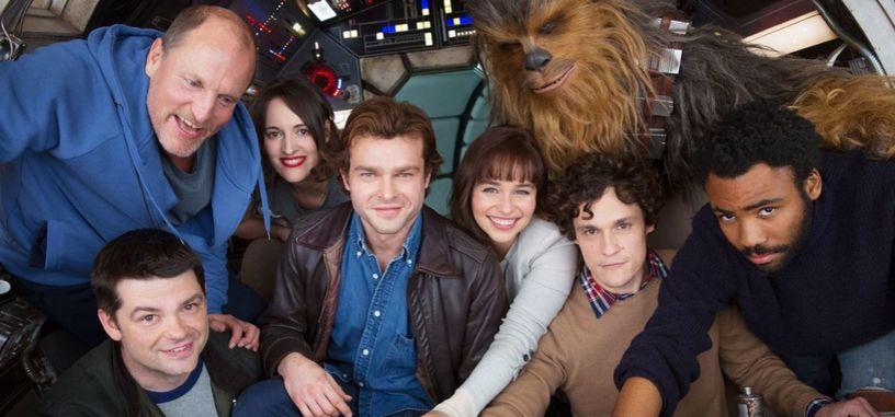 Lucasfilm habría paralizado varias películas de 'Star Wars' tras el fiasco de 'Han Solo'