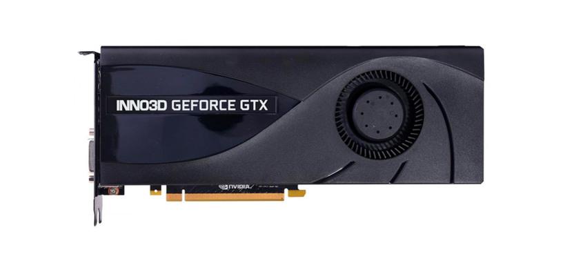 Inno3D presenta las GTX 1070, 1080 y 1080 Ti Jet-Fan con refrigeración tipo turbina
