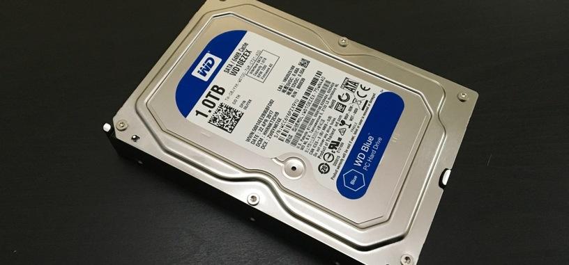 Los mejores discos duros internos del momento (HDD mecánicos, marzo 2020)