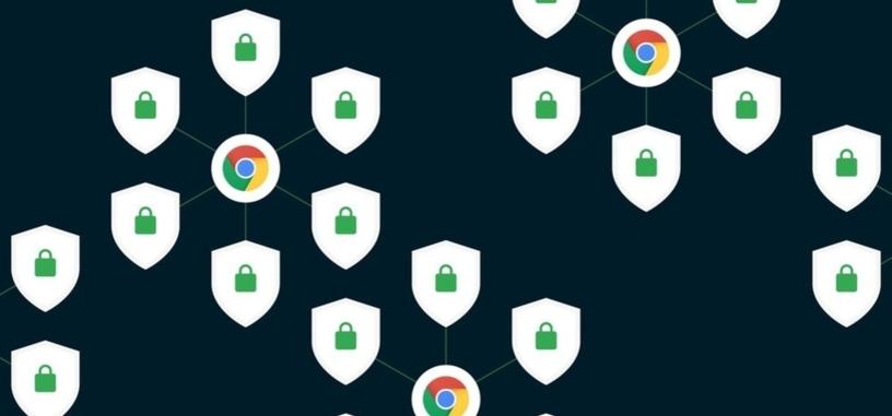 Mostrar que una web es insegura está haciendo que cada vez más abracen HTTPS
