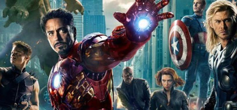 Crítica: Los Vengadores (The Avengers)