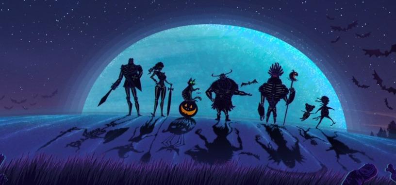 GOG da comienzo a unas rebajas con motivo de Halloween