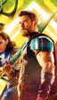 'Thor: Ragnarok' se impone a 'Liga de la Justicia' y 'Wonder Woman' en la taquilla mundial