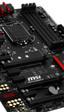 MSI mejora la seguridad de sus placas base con una actualización de BIOS
