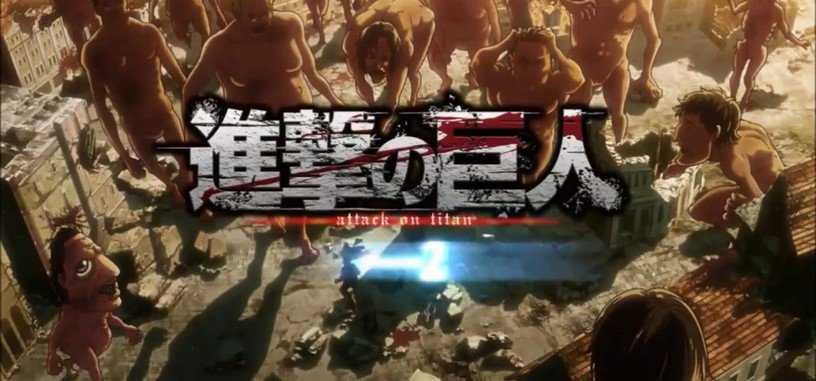 Ya se conoce la fecha de llegada de la tercera temporada de 'Ataque a los titanes'