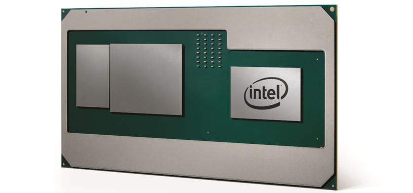 Intel creará procesadores de 8.ª generación con gráficos integrados AMD con HBM2