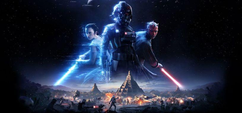 Bélgica busca prohibir las microtransacciones de 'Star Wars Battlefront II' y 'Overwatch'