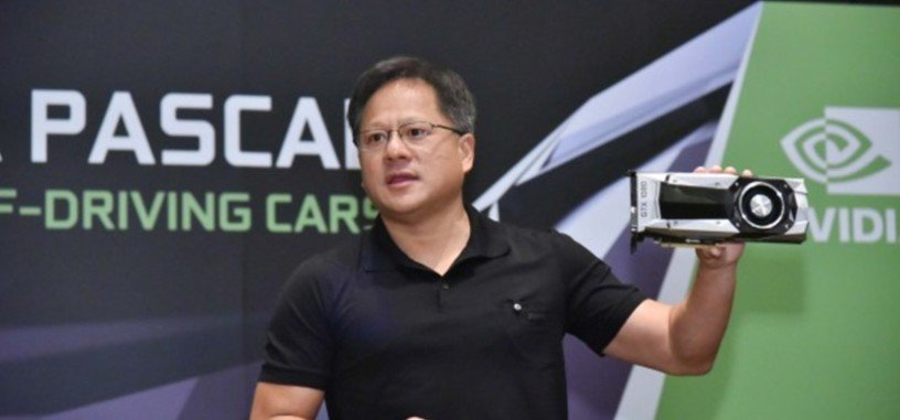 Nvidia califica la alianza entre AMD e Intel para las GPU Radeon como «estrategia perdedora»