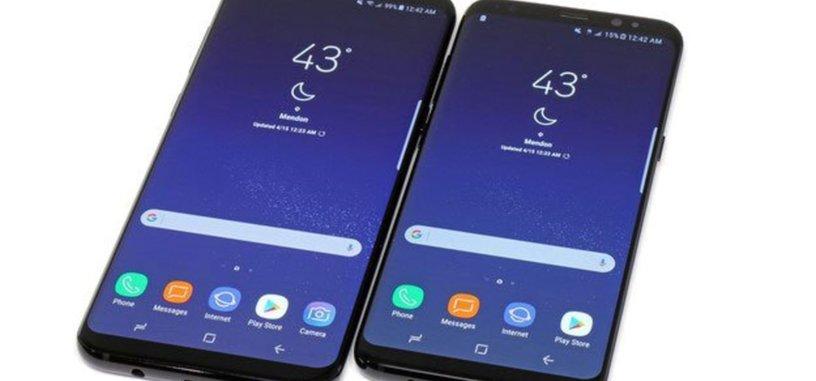 Samsung presentará el Galaxy S9 durante el Mobile World Congress de febrero