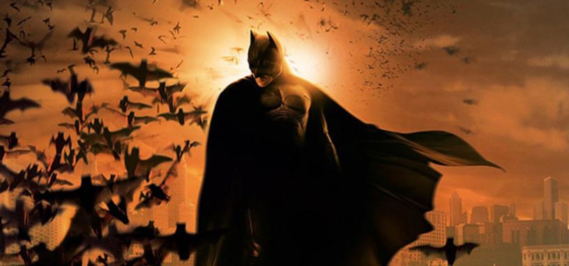 Crítica: El caballero oscuro: La leyenda renace