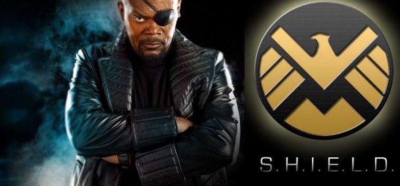 S.H.I.E.L.D, la nueva serie de ABC