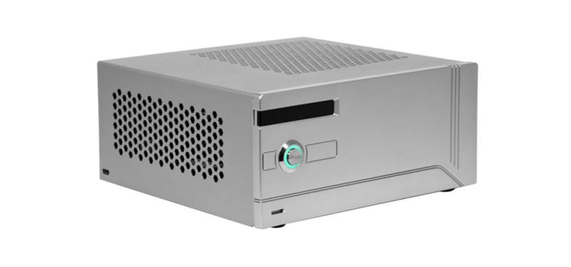 KFA2 y GALAX presentan una GTX 1060 externa por Thunderbolt 3