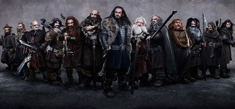 Segundo tráiler de El Hobbit: un viaje inesperado