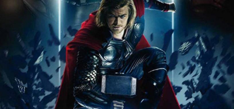 Marvel difunde la sinopsis de Thor: The Dark World
