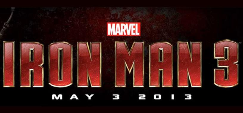 Ayuda a desbloquear una preview de Iron Man 3 en Facebook, y sinopsis oficial de la película