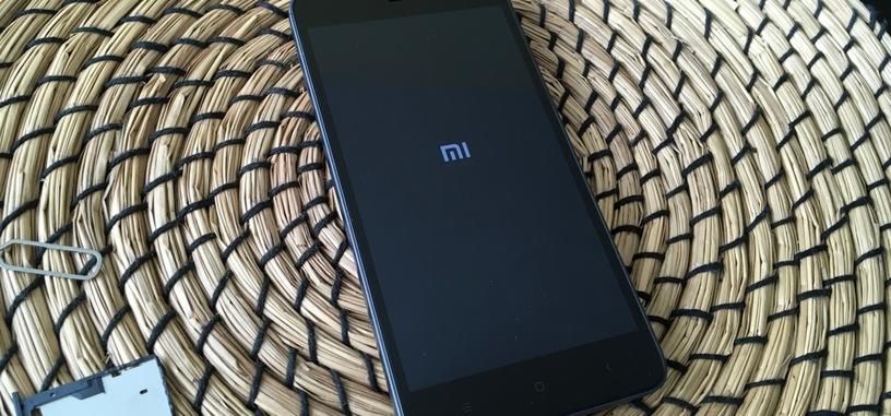 Análisis: Xiaomi Redmi 4A