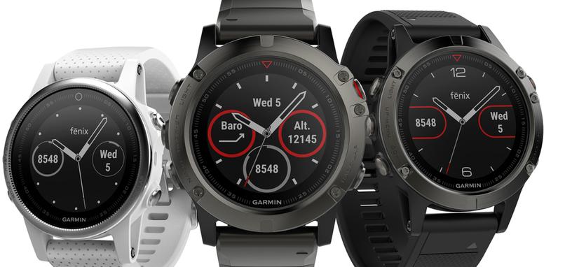 baratas para descuento 2b2a4 32813 Los mejores smartwatches del momento (Wear OS, watchOS ...