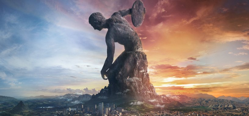 Ya está disponible 'Civilization VI: Rise and Fall', una vuelta de tuerca más a la saga