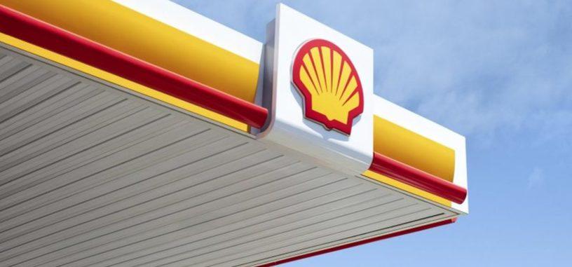 Shell cierra un acuerdo para participar en la red de recarga paneuropea de vehículos eléctricos
