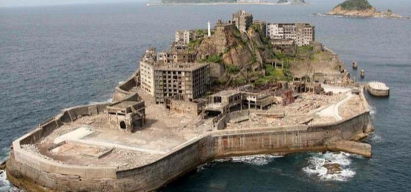 La historia detrás de la isla abandonada de Skyfall, la última película de Bond