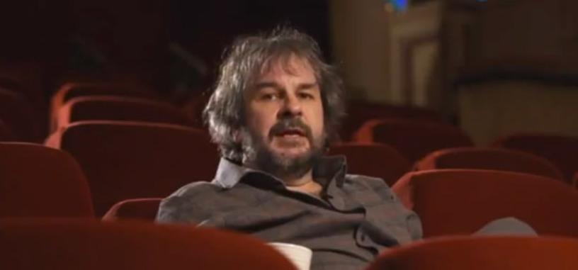 Vídeo de la post producción de El Hobbit: Un Viaje Inesperado, ¿estará la película montada para la premiere?