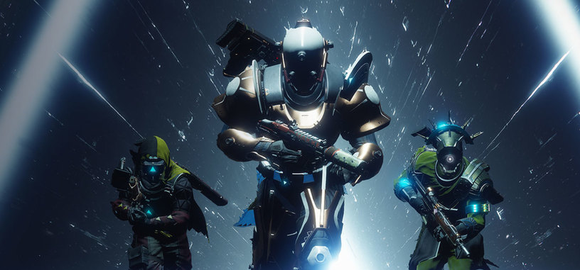 'Destiny 2' se convertirá en un juego gratuito y estará disponible en Steam