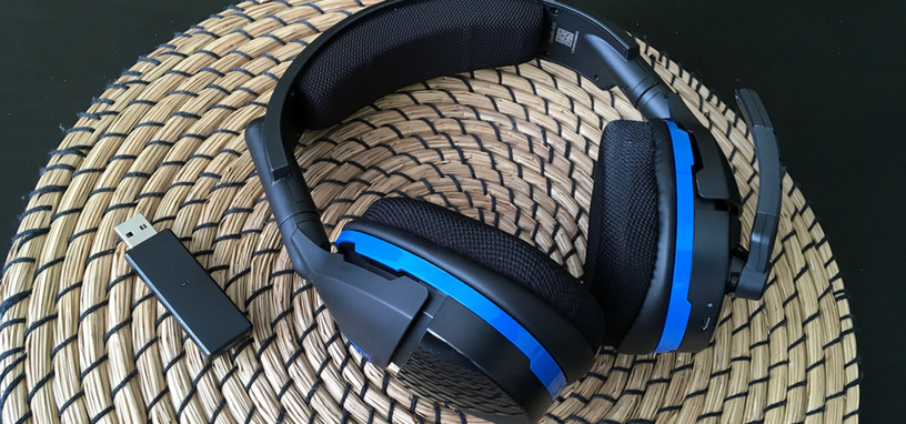 Analisis De Turtle Beach Stealth 600 Review Y Opinion Geektopia