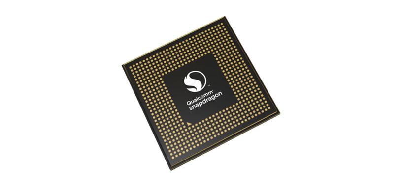 El Snapdragon 845 incluye núcleos Kryo 385 a 2.8 GHz y una GPU un 30 % más potente