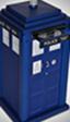 Una caja de ordenador basada en Doctor Who tiene el aspecto de la TARDIS