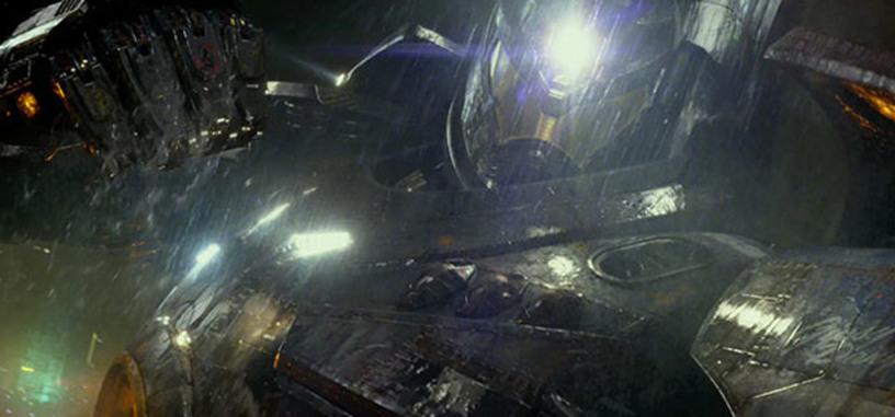 Tráiler de Pacific Rim de Guillermo del Toro: monstruos gigantes contra robots gigantes