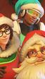 El evento de Inverlandia regresa a 'Overwatch' el 12 de diciembre