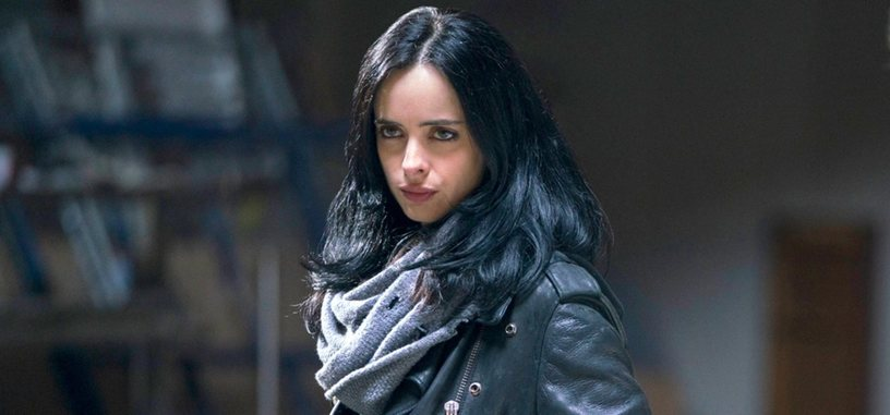 Netflix confirma la cancelación de 'Jessica Jones' y 'The Punisher'