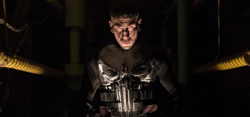 'The Punisher', un antihéroe en busca de su motivación