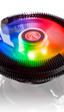 Raijintek pone a la venta el Juno X de perfil bajo con iluminación RGB