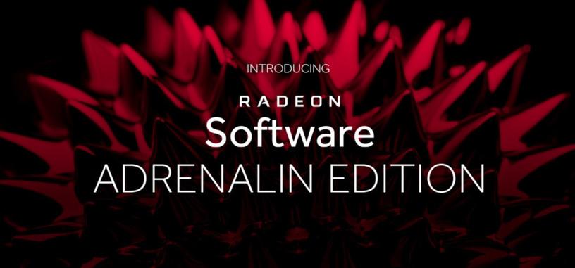 AMD corregirá los fallos bajo DX9 causados por los controladores Radeon Adrenalin [act.]