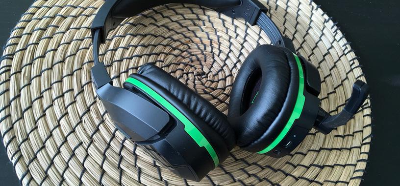 Análisis: Turtle Beach Stealth 700, auriculares Bluetooth para Xbox One y PC