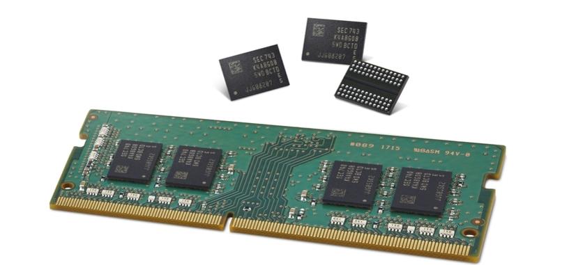 China dice tener evidencias de que SK Hynix, Micron y Samsung han pactado los precios de la DRAM