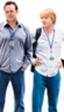 Tráiler de The internship: una comedia con Owen Wilson y Vince Vaughn como becarios en Google