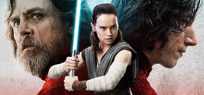 Disney retira 'Los últimos Jedi' de los cines de China tras su hundimiento en la taquilla