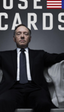 La segunda temporada de House of Cards se estrenará el 14 de febrero