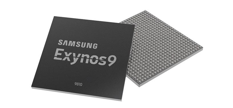 Samsung quiere diseñar su propia GPU para sus procesadores móviles