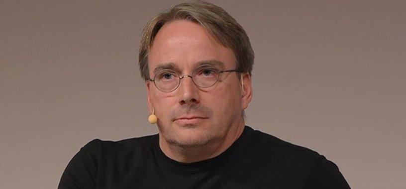 Linus Torvalds da su opinión sobre el caos mediático que ha caído encima de Intel