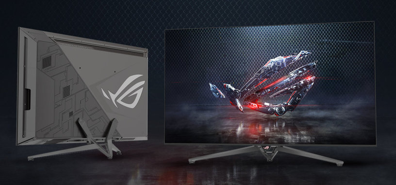Los monitores de BFGD de Nvidia se retrasarían hasta el T1 de 2019, y rondarían los 4000 euros