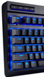 Corsair pone a la venta el teclado mecánico K63 Wireless